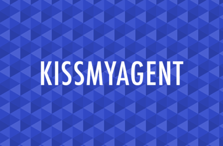 Kiss My Agent